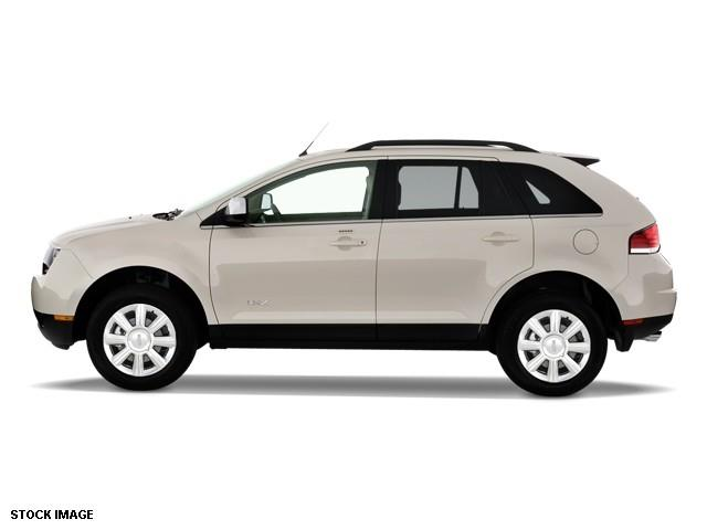 2008 Lincoln MKX for sale at FREDY KIA USED CARS in Houston TX