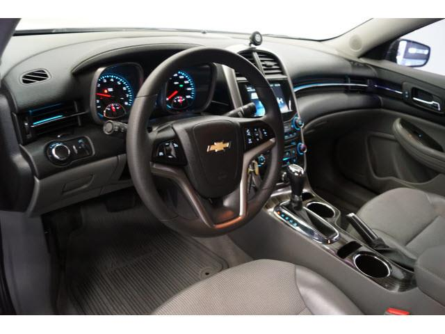 2014 Chevrolet Malibu for sale at FREDY KIA USED CARS in Houston TX