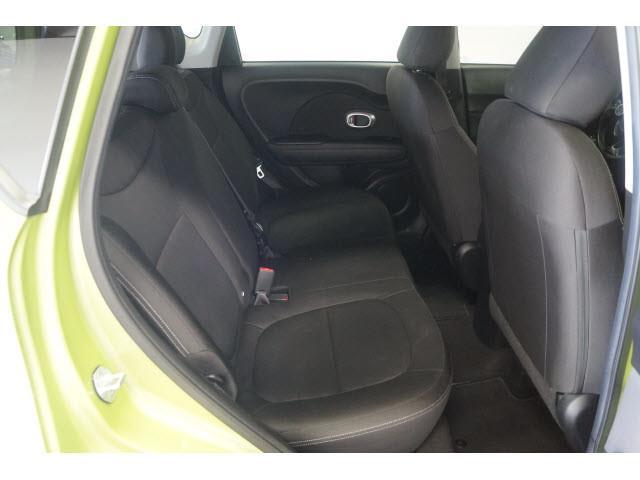 2015 Kia Soul for sale at FREDY KIA USED CARS in Houston TX