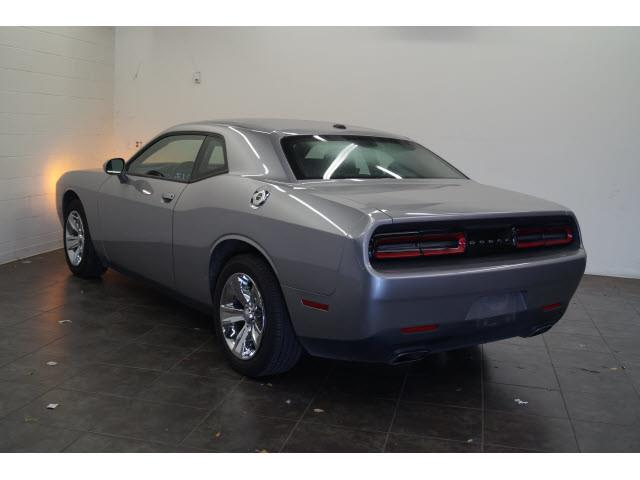 2016 Dodge Challenger for sale at FREDY KIA USED CARS in Houston TX