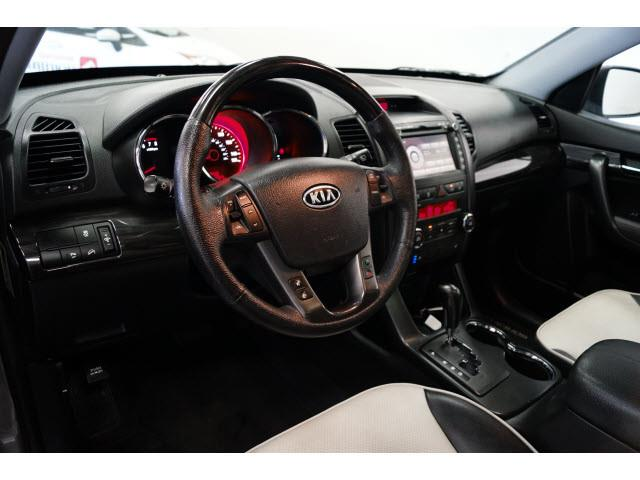 2013 Kia Sorento for sale at FREDY KIA USED CARS in Houston TX