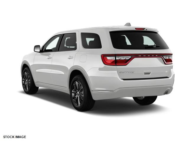 2017 Dodge Durango for sale at FREDY KIA USED CARS in Houston TX