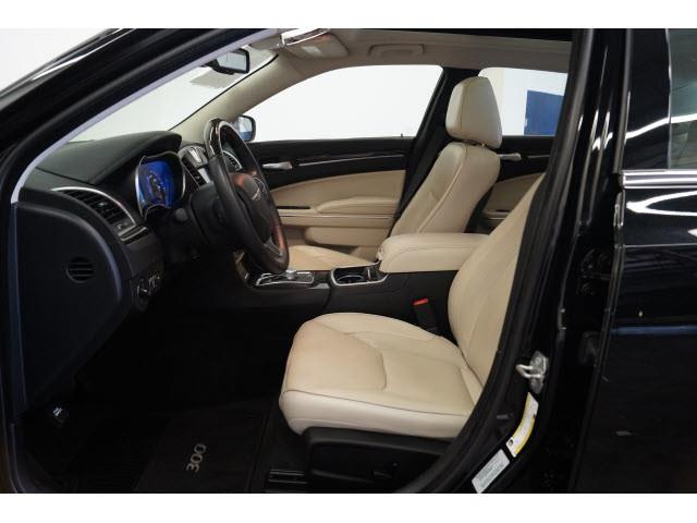 2016 Chrysler 300 for sale at FREDY KIA USED CARS in Houston TX