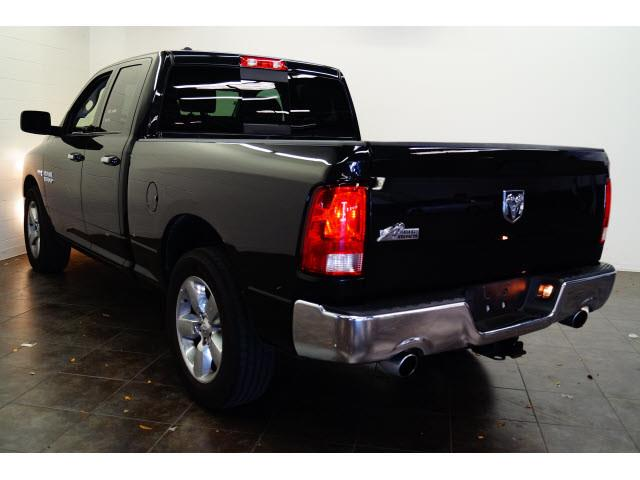 2016 RAM Ram Pickup 1500 for sale at FREDY KIA USED CARS in Houston TX