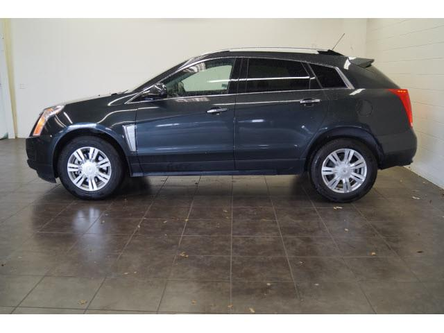 2016 Cadillac SRX for sale at FREDY KIA USED CARS in Houston TX