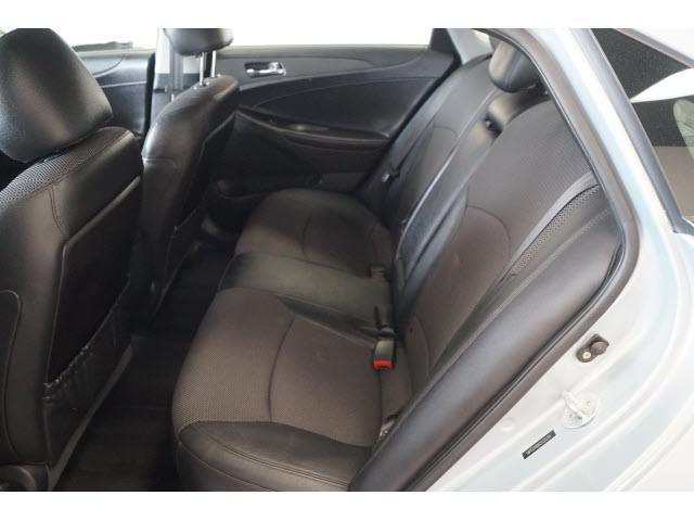 2012 Hyundai Sonata for sale at FREDY KIA USED CARS in Houston TX