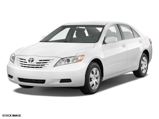 2009 Toyota Camry for sale at FREDY KIA USED CARS in Houston TX