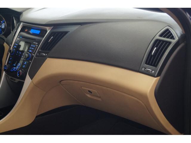 2011 Hyundai Sonata for sale at FREDY KIA USED CARS in Houston TX