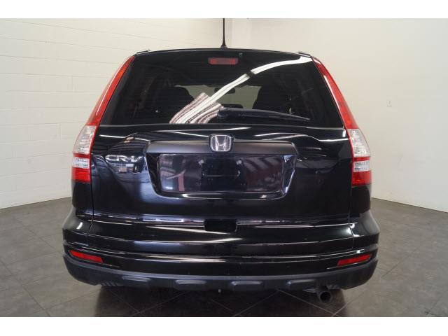 2011 Honda CR-V for sale at FREDY KIA USED CARS in Houston TX
