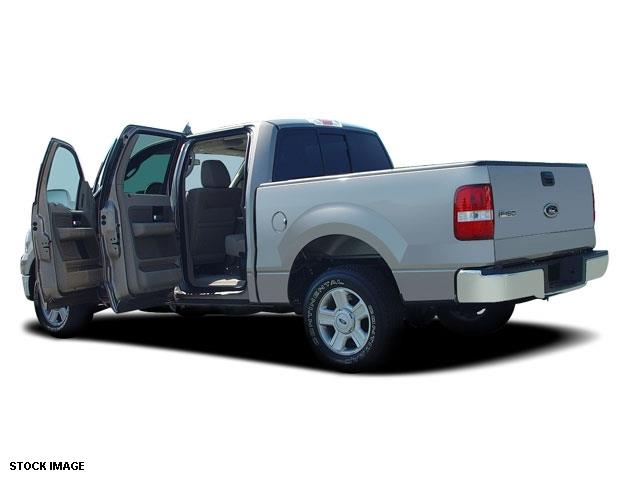 2005 Ford F-150 for sale at FREDY KIA USED CARS in Houston TX