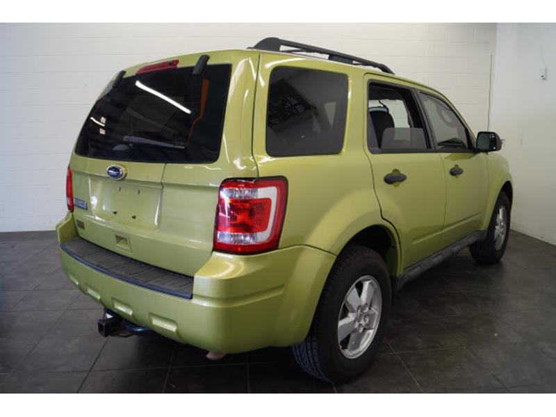 2012 Ford Escape for sale at FREDY KIA USED CARS in Houston TX