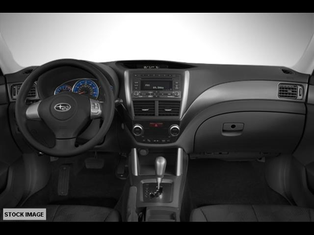 2011 Subaru Forester for sale at FREDY KIA USED CARS in Houston TX
