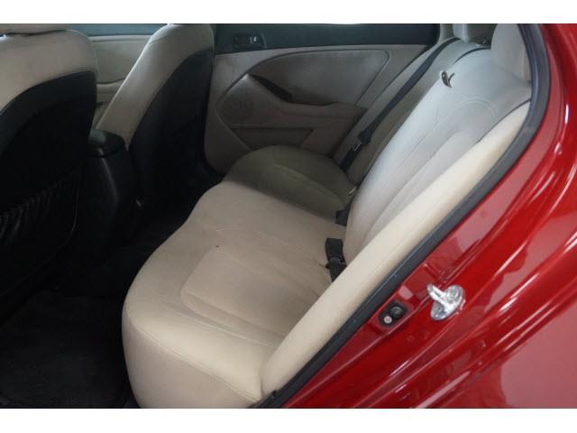 2011 Kia Optima for sale at FREDY KIA USED CARS in Houston TX