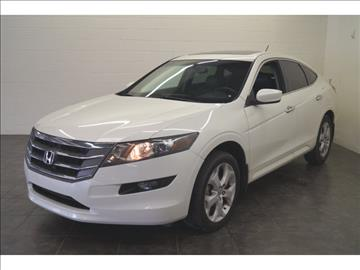 2010 Honda Accord Crosstour for sale at FREDY KIA USED CARS in Houston TX