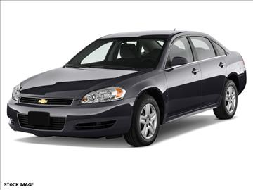 2013 Chevrolet Impala for sale at FREDY KIA USED CARS in Houston TX