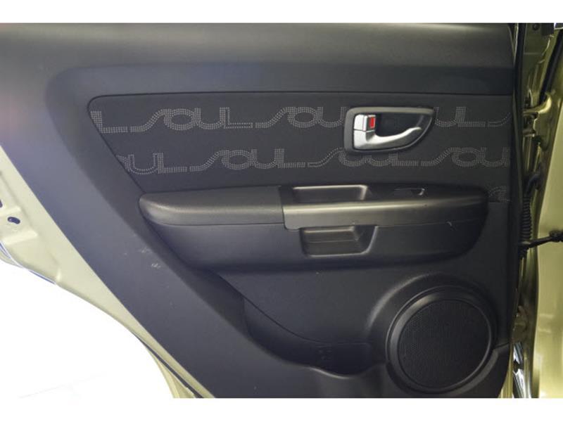 2012 Kia Soul for sale at FREDY KIA USED CARS in Houston TX