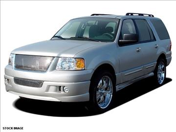 2006 Ford Expedition for sale at FREDY KIA USED CARS in Houston TX