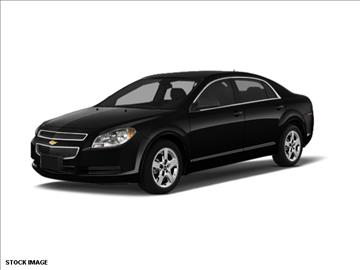 2012 Chevrolet Malibu for sale at FREDY KIA USED CARS in Houston TX