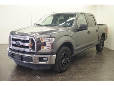 2016 Ford F-150 for sale in Houston, TX