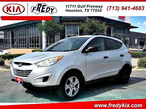 Hyundai For Sale In Houston Tx Fredy Kia Used Cars