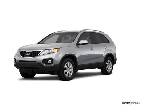 2011 Kia Sorento for sale in Houston, TX