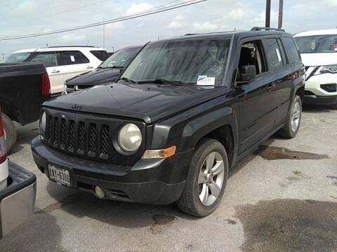 2014 Jeep Patriot for sale at FREDY KIA USED CARS in Houston TX