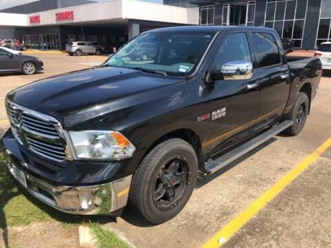 2015 RAM Ram Pickup 1500 for sale at FREDY KIA USED CARS in Houston TX
