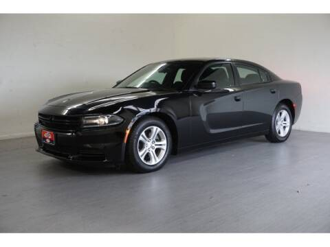 2019 Dodge Charger for sale at FREDY KIA USED CARS in Houston TX