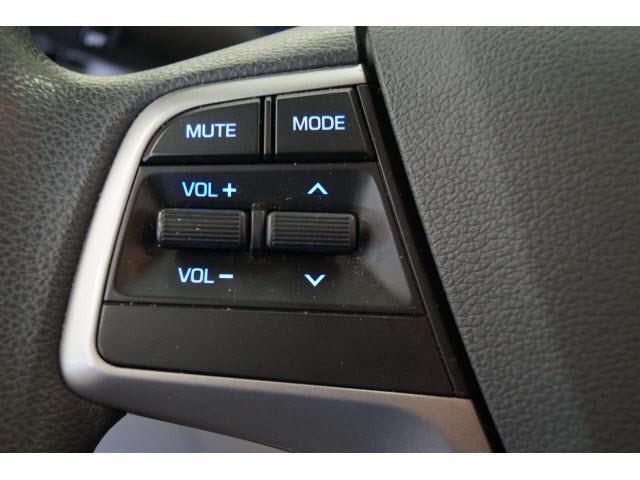 2017 Hyundai Elantra for sale at FREDY KIA USED CARS in Houston TX