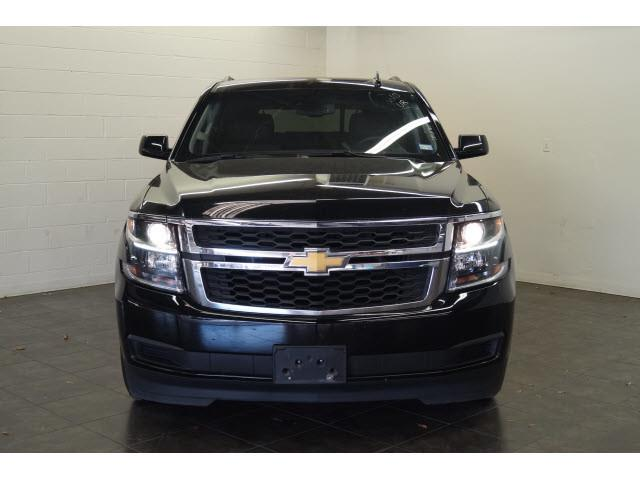 2016 Chevrolet Tahoe for sale at FREDY KIA USED CARS in Houston TX