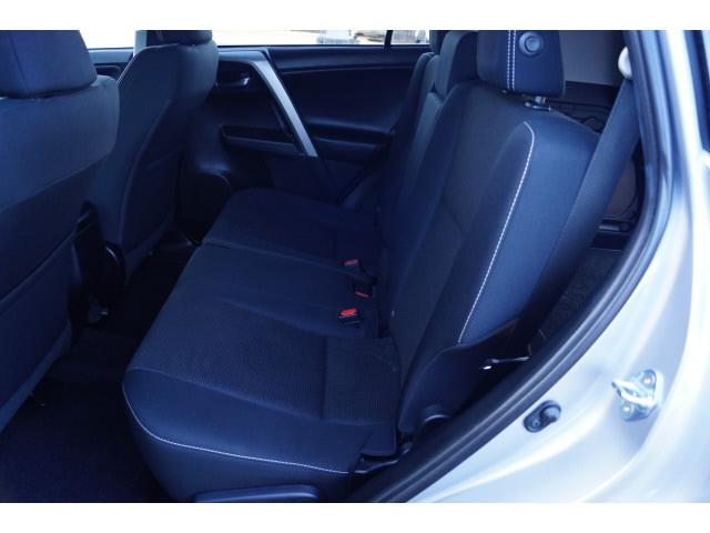 2016 Toyota RAV4 for sale at FREDY KIA USED CARS in Houston TX