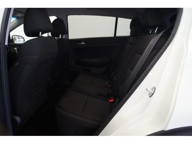 2017 Kia Sportage for sale at FREDY KIA USED CARS in Houston TX