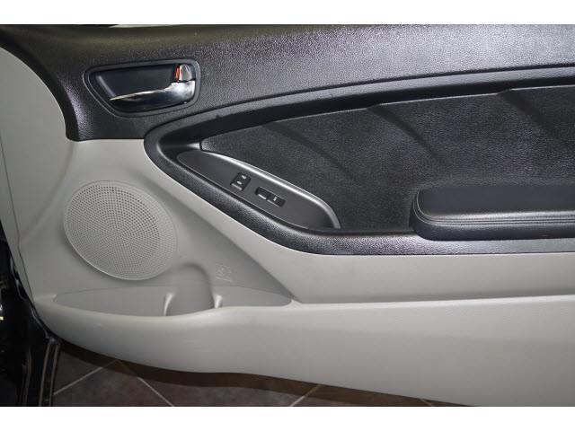 2014 Kia Forte Koup for sale at FREDY KIA USED CARS in Houston TX