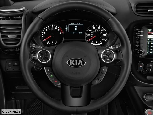 2014 Kia Soul for sale at FREDY KIA USED CARS in Houston TX