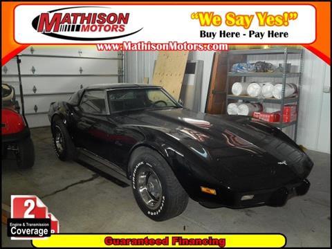 Chevrolet Chevette For Sale