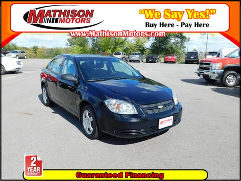 2008 Chevrolet Cobalt for sale in Clearwater, MN