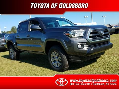 2017 Toyota Tacoma for sale in Goldsboro, NC