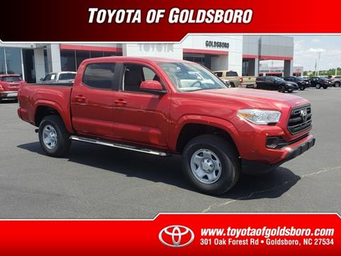 2019 Toyota Tacoma for sale in Goldsboro, NC
