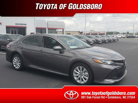 2019 Toyota Camry for sale in Goldsboro, NC