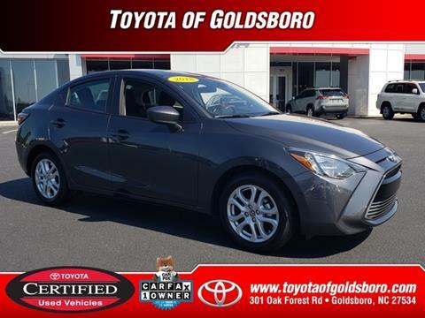 2018 Toyota Yaris iA for sale in Goldsboro, NC