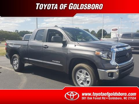 2019 Toyota Tundra for sale in Goldsboro, NC