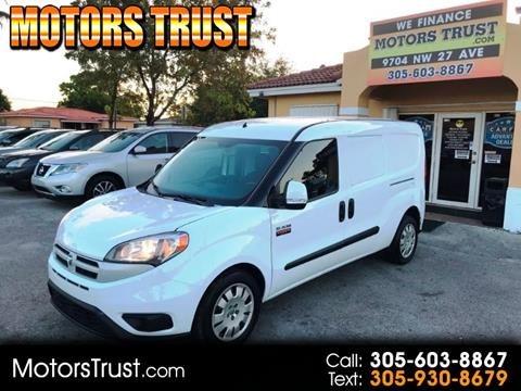 ef7857e38a Used RAM ProMaster City Cargo For Sale in Freeland