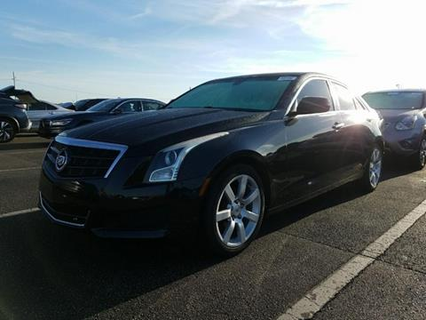 Used 2013 Cadillac ATS For Sale - Carsforsale.com®