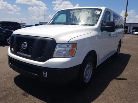 2016 Nissan NV Passenger for sale in Miami, FL