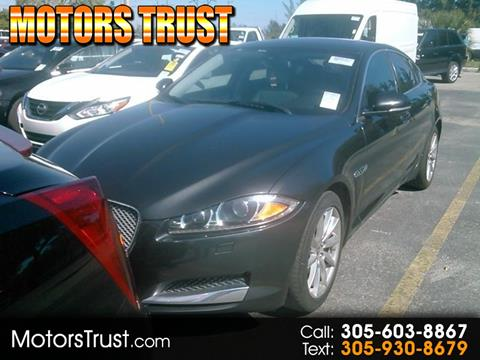 Used Jaguar Xf >> Used Jaguar Xf For Sale Carsforsale Com
