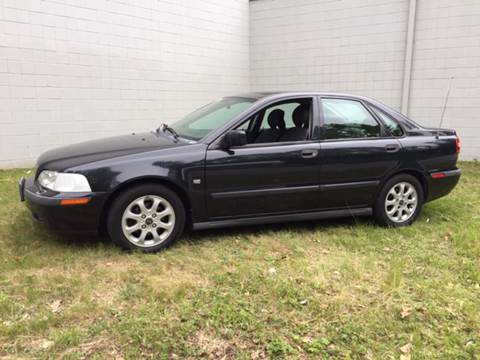 2001 Volvo S40 for sale in Hudson, NH