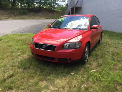 2005 Volvo S40 for sale in Hudson, NH