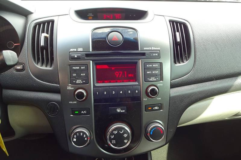 2013 Kia Forte EX 4dr Sedan - Tucson AZ