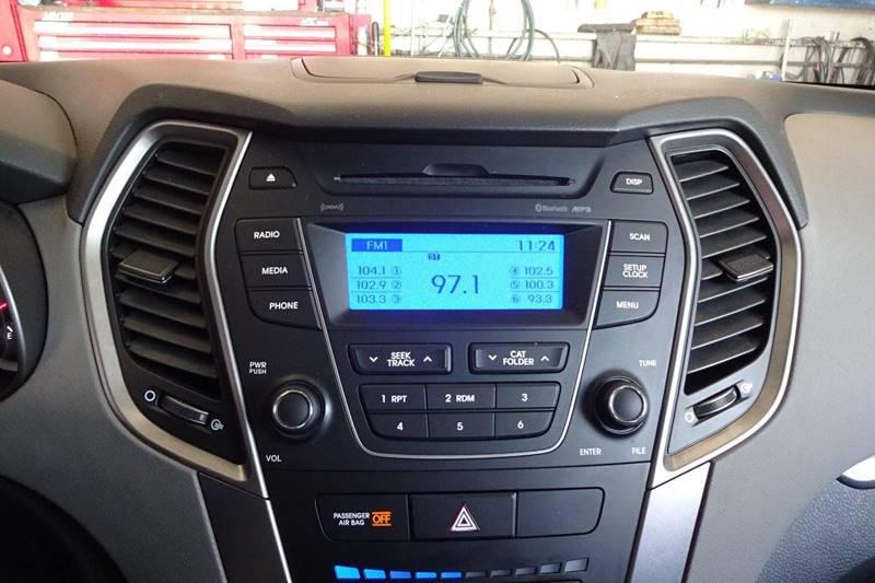 2016 Hyundai Santa Fe Sport 2.4L 4dr SUV - Tucson AZ