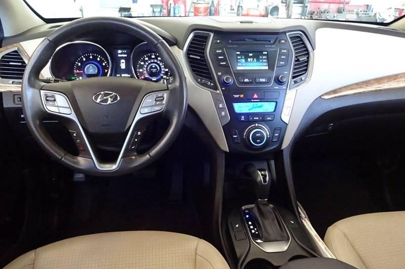 2014 Hyundai Santa Fe Sport 2.4L 4dr SUV - Tucson AZ